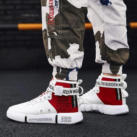 Men Walking Athletic Shoes Jogging Flat Footwear Sneakers Outdoor Brea – Benovafashion