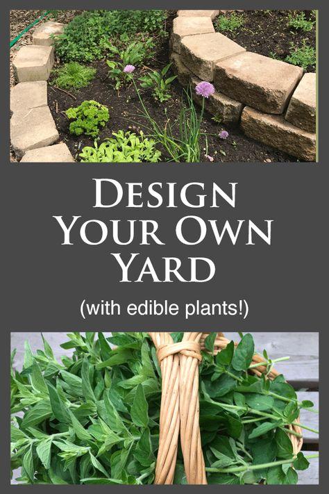 Skip Hiring A Designer And Create Your Own Landscape Design Like