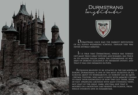 60 Ideas De Durmstrang Interior Gotico Maledicencia Varitas This is my personal idea of durmstrang castle: 60 ideas de durmstrang interior
