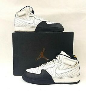 931d5401bce Nike 488298 119 AF1 Air Force One Galaxy Pack White Blue Basketball Shoe Sz  9  Nike  AthleticSneakers