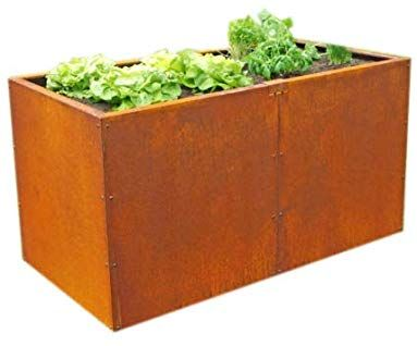Masse 200 X 72 5 X 100 Cm Bxhxt Douglasienholz Inkl Pflanzfolie Jetzt Bei Toom Bestellen In 2020 Hochbeet Pflanzen Douglasie Holz