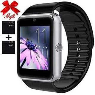 Exerciseandfitnesspro Posted To Instagram Smart Watch For Android Phones With Sim Card Slot Camera Bluetooth Bluetooth Watch Fitness Smart Watch Smart Watch