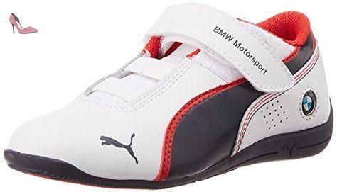 basket puma bmw enfant