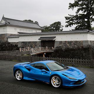 Ferrari Ferrari Instagram Photos And Videos Ferrari Sports Car Dream Cars