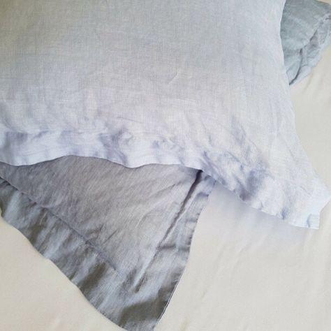 newseason Euro cushions are a great...