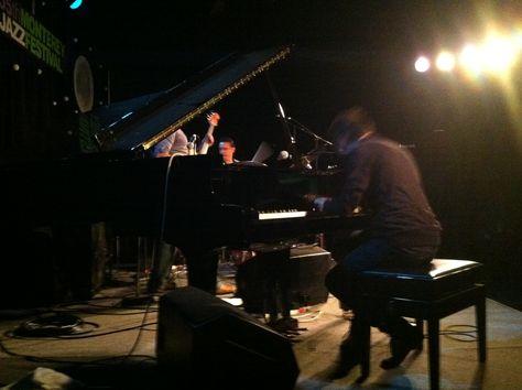 Monterey Jazz: Sunday Night Shows