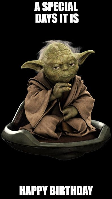 28 Awesome Star Wars Happy Birthday Meme Birthday Meme In