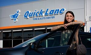Quicklane At Elk Grove Ford With Images Ford Oil Change Oil