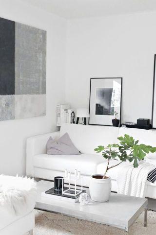 13 best images about Minimalist decorating on Pinterest Artworks