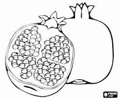 dibujos+de+frutas+con+semillas+para+colorear