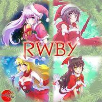 Rwby Christmas.Rwby Christmas Rwby Rwby Rwby Anime Rwby Comic