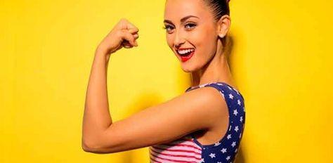 Triceps de acero: Rutina para marcar brazos.