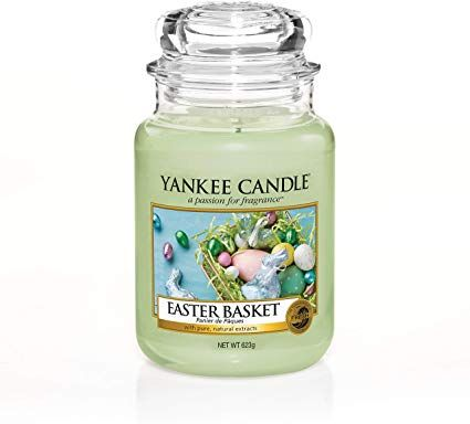 Yankee Candle bougie Multiple Choix