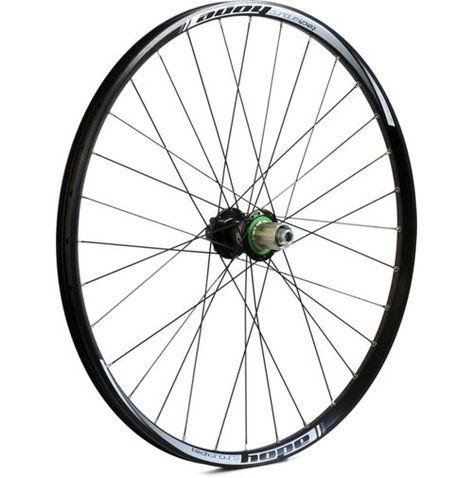 Hope Tech Enduro Pro 4 Mtb Rear Wheel How To Make Light Mtb
