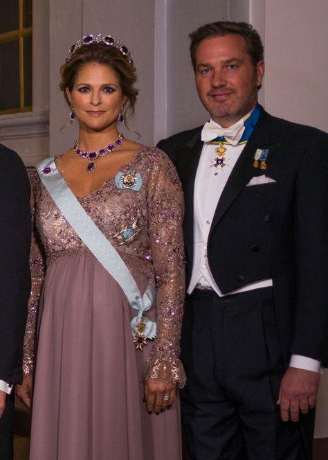 Modeexperten Om Prinsessornas Nobelklanningar Kungligheter Prinsessa Kungliga Familjer