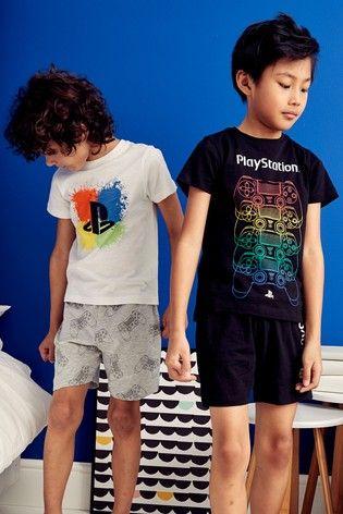 PlayStation Boys Pajamas