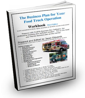 The Business Plan for Your Food Truck Operation Business Plans - food truck business plan