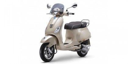 Vespa On Road Price Vespa Sells Around 6 Motorcycles In