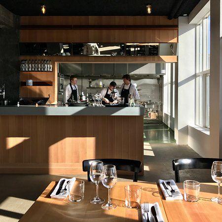 Marshall Restaurant Bar Reykjavik Travel In 2019