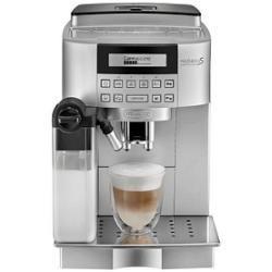 Delonghi Fully Automatic Coffee Machine Ecam 22 366 S Magnifica S Cappuccino Silver Delonghidelonghi 2020 Coffee Machine Automatic Coffee Machine Coffee Making Machine