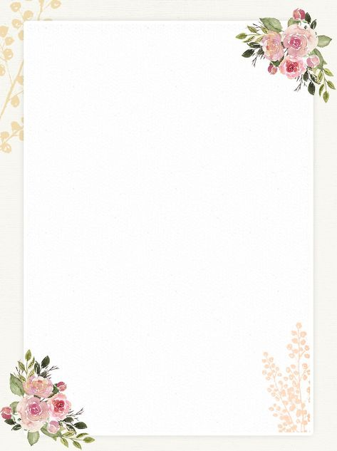 paper,letter,wedding,love,flowers,branch,background,cartoon,vertical version,h5 page,poster,flat poster,advertising poster