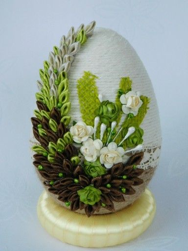 Allegro Easter Egg Decorating Egg Decorating Handmade Christmas Ornaments