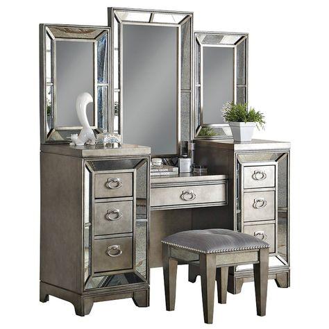 11 Vanity Ideas Bedroom Makeup