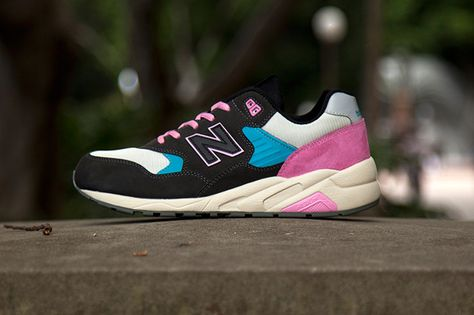 New Balance Revlite 580  Popping Candy   9823bc7ed5
