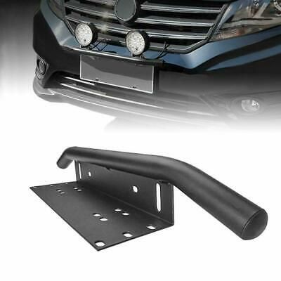 Sponsored Ebay Firebug License Plate Mounting Bracket With Front Bull Bar Bumper Frame Front License Plate License Plate Frames Bull Bar