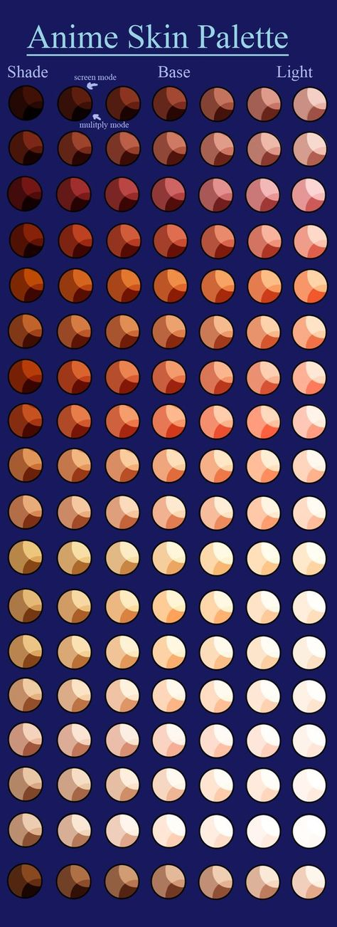 120 Ideas De Paletas De Color Piel Paleta De Color Paletas De Pintura Tutoriales De Pintura Digital