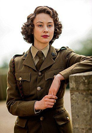 Five Things to Watch for in A Royal Night Out (2015)   Frock Flicks