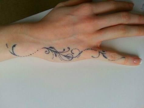 Hand Tattoos For Women In 2020 Hand Tattoos Hand Tattoos For Women Tattoos For Women