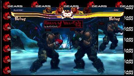 Street Fighter X Tekken Cole Czaszaplaty.themodders.org projekt, który jest połączeniem dawnego gothic stories tworzonego przez the modders z projektem mod masters. gamezoom vercel app