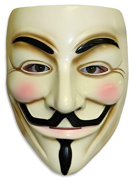 V For Vendetta Mask With Images Anonymous Mask Vendetta Mask Masks For Sale
