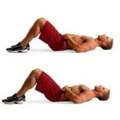Get A Strong Core With The Lying Draw-In Maneuver (Tummy Vacuum) • | Toned  stomach, Transverse abdominal exercises, Abdominal muscles