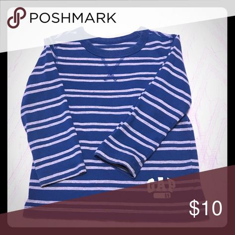 00d36ded79ad babyGap long sleeve shirt Great neutral colors that match dark or light  jeans . GAP Shirts   Tops Tees - Long Sleeve
