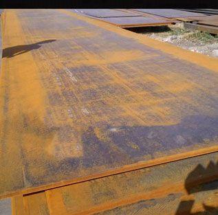 Corten Steel Plate Suppliers Corten Steel Corten Steel Sheet