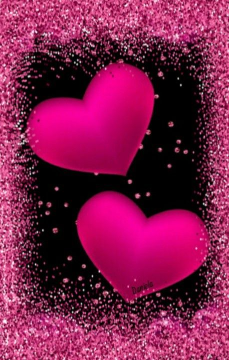 Pin By On Toniesue Valentines Wallpaper Iphone Heart Iphone Wallpaper Valentines Wallpaper
