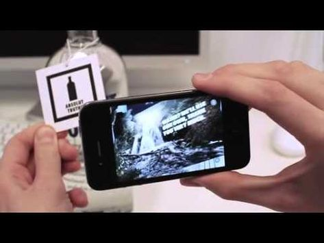 11 Amazing Augmented Reality Ads - Business Insider