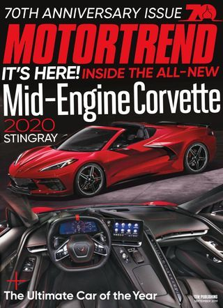 Get Your Digital Subscription Issue Of Motor Trend Magazine On Magzter And Enjoy Reading The Magazine On Ipad Iphone Android Devices And The Web Voiture