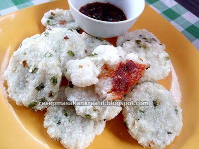 Resep Cireng Nasi Crispy Cocol Sambal Pedas Bumbu Rujak Makanan Dan Minuman Resep Resep Masakan Indonesia