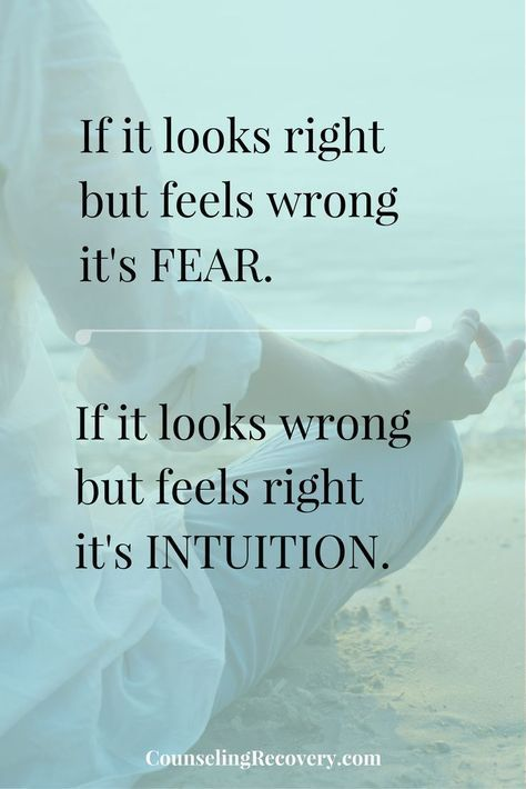 Trust yourself and intuition | Trust quotes | developing intuition | relationship problems | trusting yourself | Click to read more! #relationship #intuition #personalgrowth #selfhelp