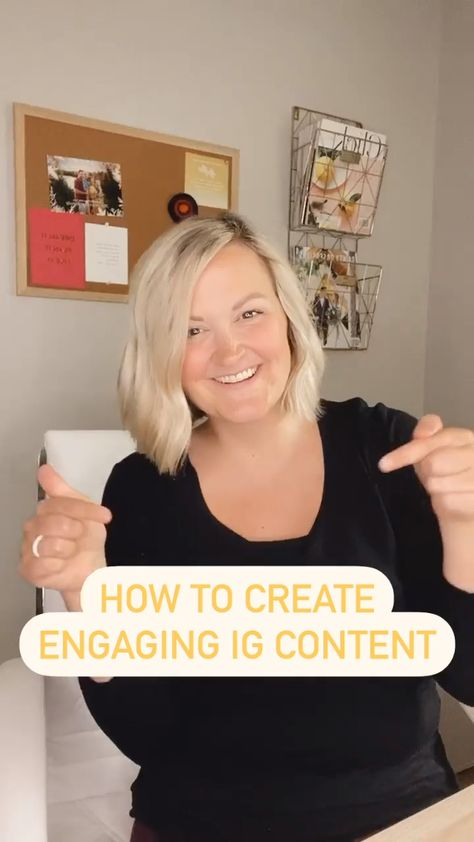 How to Create Engaging Instagram Content