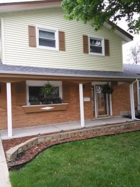 Finish Your Household Project Faster With This Contractor S General Handyman Services They Also Offer Painti Handyman Services Handyman Yard Project