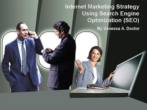 How to Create an Internet Marketing Strategy