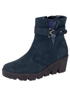 Enkellaarsje 'Brüggen' | Shoe boots, Shoes, Boots