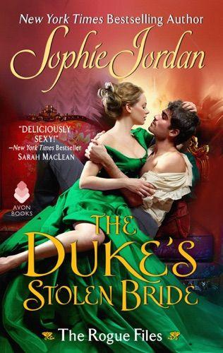Pdf Free Download The Duke S Stolen Bride By Sophie Jordan Sarah Maclean Books Ebook Bestselling Author