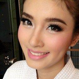 60 Stunning Wedding Makeup Ideas For Asian Vis Wed Asian Wedding Makeup Wedding Makeup Looks Asian Bridal Makeup