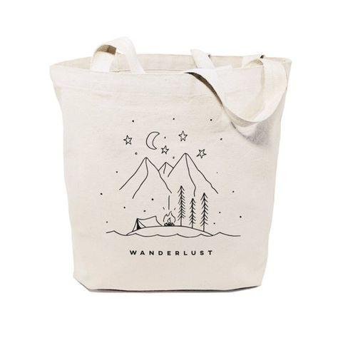 Canvas Fabric, Cotton Canvas, Animal Bag, Custom Tote Bags, Canvas Designs, Cotton Bag, Canvas Tote Bags, Shopping Bags, Shopping Travel