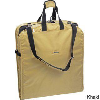 Shoulder Strap Garment Bag